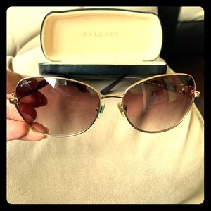 COPY - Bvlgari sunglasses